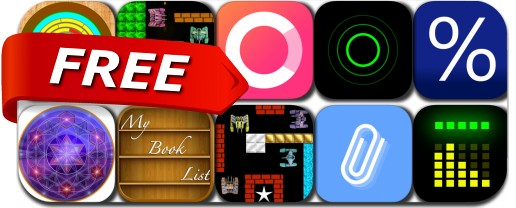 iPhone & iPad Apps Gone Free - August 12, 2019