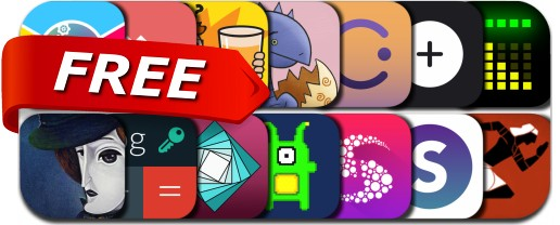 iPhone & iPad Apps Gone Free - November 23, 2016