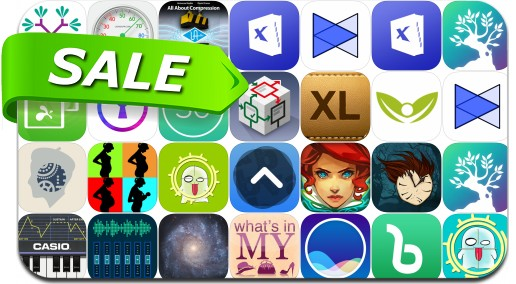 iPhone & iPad App Price Drops - March 10, 2017