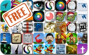iPhone and iPad Apps Gone Free - September 3