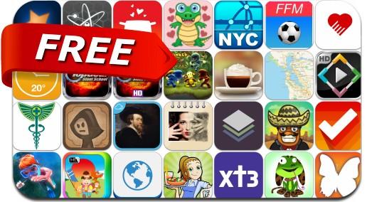 iPhone & iPad Apps Gone Free - February 28, 2014