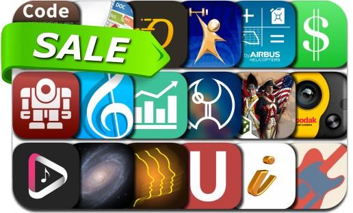 iPhone & iPad App Price Drops - December 27, 2017