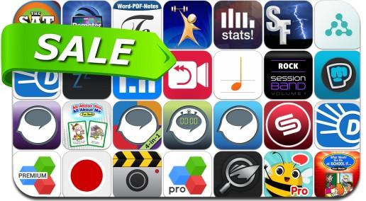 iPhone & iPad App Price Drops - May 11, 2015