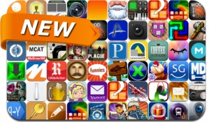 Newly Released iPhone and iPad Apps - December 12