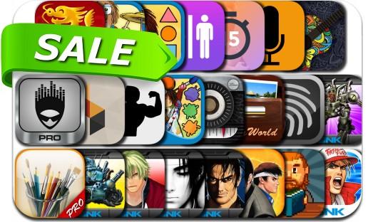 iPhone & iPad App Price Drops - January 14, 2016