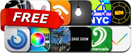 iPhone & iPad Apps Gone Free - October 27, 2015