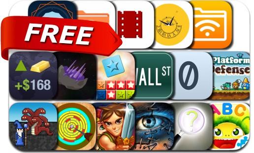 iPhone & iPad Apps Gone Free - November 19, 2018