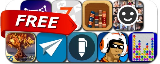 iPhone & iPad Apps Gone Free - April 4, 2017