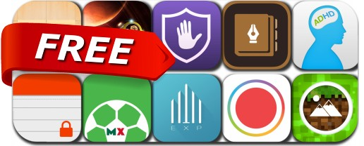 iPhone & iPad Apps Gone Free - July 16, 2016