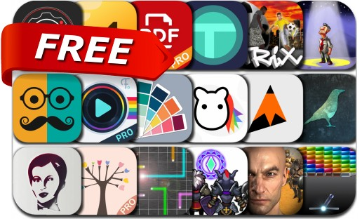 iPhone & iPad Apps Gone Free - January 25, 2020