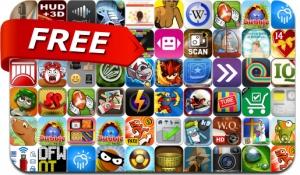 iPhone & iPad Apps Gone Free - February 1