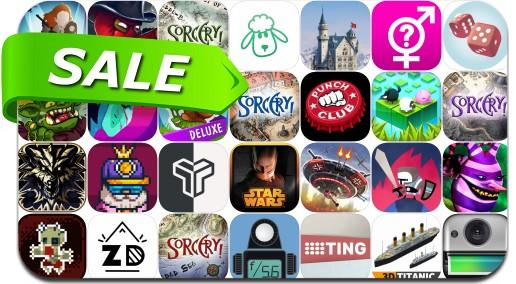 iPhone & iPad App Price Drops - April 30, 2020