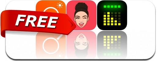iPhone & iPad Apps Gone Free - February 13, 2017