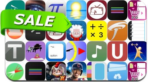 iPhone & iPad App Price Drops - July 23, 2018