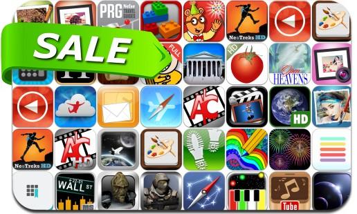 iPhone & iPad App Price Drops - May 26