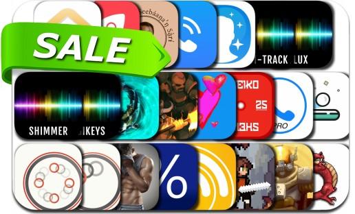 iPhone & iPad App Price Drops - March 3, 2021