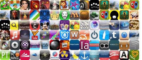 Newly Released iPhone and iPad Apps - February 2 Roundup