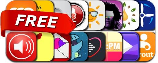iPhone & iPad Apps Gone Free - November 21, 2017