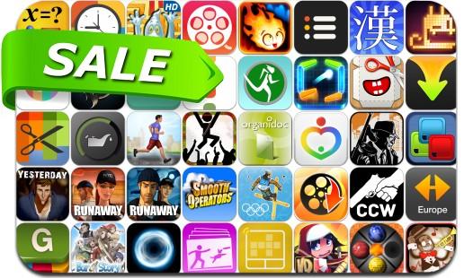 iPhone & iPad App Price Drops - February 18, 2014