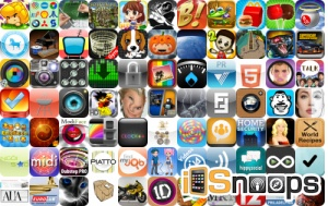 Newly Released iPhone and iPad Apps - May 20