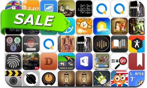 iPhone & iPad App Price Drops - March 6, 2015