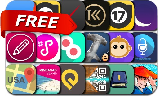 iPhone & iPad Apps Gone Free - December 29, 2020