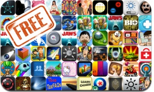 iPhone and iPad Apps Gone Free - August 10