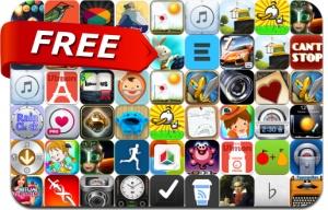iPhone & iPad Apps Gone Free - February 14