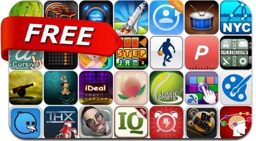 iPhone & iPad Apps Gone Free - June 26