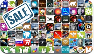 iPhone and iPad Apps Price Drops - June 28