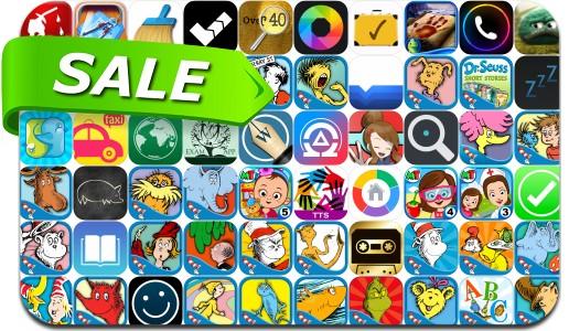 iPhone & iPad App Price Drops - February 24, 2016