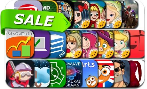 iPhone & iPad App Price Drops - September 15, 2017