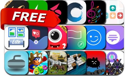 iPhone & iPad Apps Gone Free - November 13, 2020