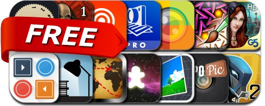 iPhone & iPad Apps Gone Free - August 26, 2014