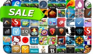 iPhone & iPad App Price Drops - February 23