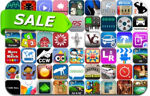 iPhone & iPad App Price Drops - February 21, 2014