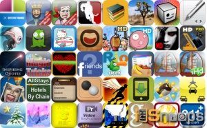 iPhone and iPad Apps Gone Free - April 22