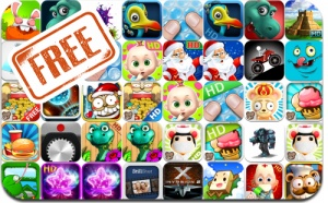 iPhone and iPad Apps Gone Free - July 25