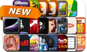 Newly Released iPhone and iPad Apps - January 7
