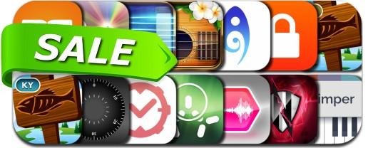 iPhone & iPad App Price Drops - May 29, 2016