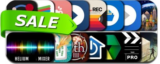 iPhone & iPad App Price Drops - October 16, 2021