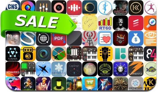 iPhone & iPad App Price Drops - November 30, 2020