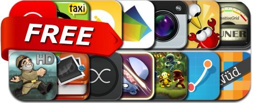 iPhone & iPad Apps Gone Free - February 23, 2014