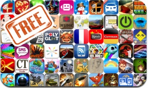 iPhone and iPad Apps Gone Free - June 28