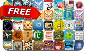 iPhone and iPad Apps Gone Free - December 6