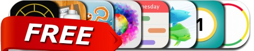 iPhone & iPad Apps Gone Free - December 14, 2015