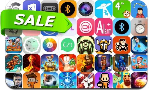 iPhone & iPad App Price Drops - June 18, 2021