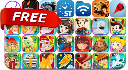 iPhone & iPad Apps Gone Free - January 18, 2019