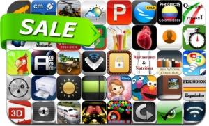 iPhone & iPad App Price Drops - February 19