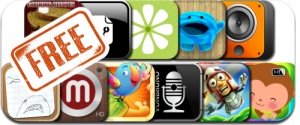 iPhone and iPad Apps Gone Free - July 26